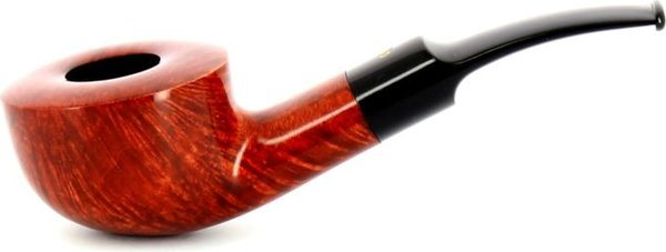 Stanwell Royal Guard 095 Briarwood Pipe Brown