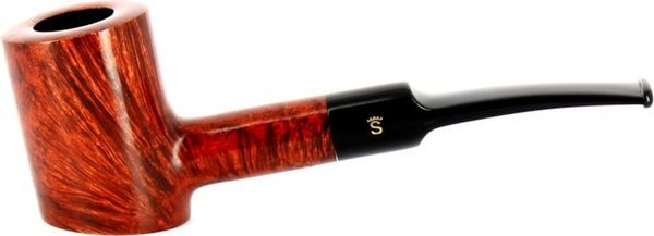 Stanwell Royal Guard 207 Tobacco Pipe Brown