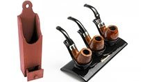 Pipe Stands & Boxes