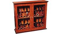 Pipe Cabinets